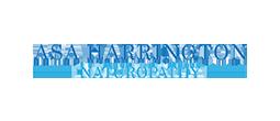 Asa Harrington Naturopathy |
