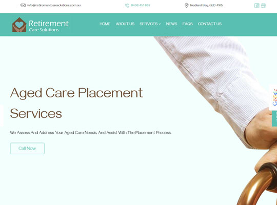 Retirement Care Solutions